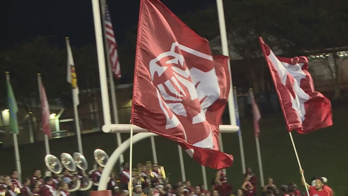 UWA last played at Tiger Stadium on Nov. 9, 2019 when they defeated Mississippi College 35-21.