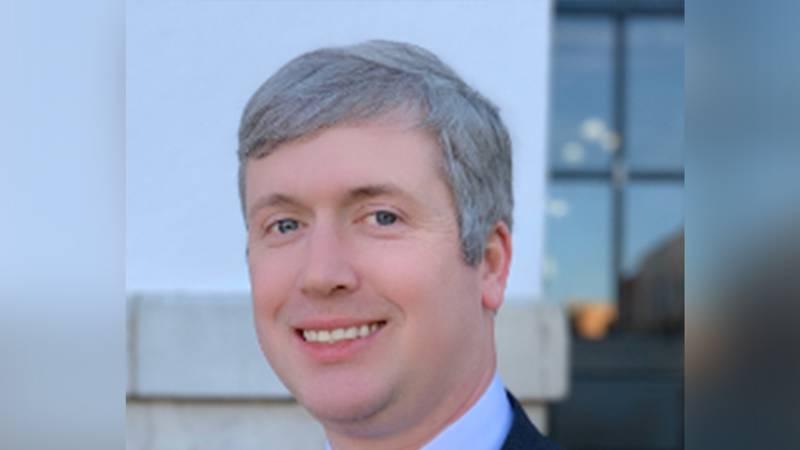 State Treasurer David McRae