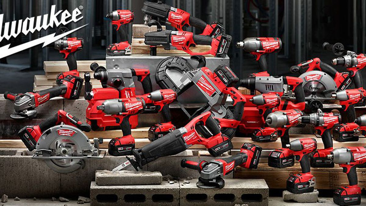 Milwaukee Tool announced plans to expand its presence in Mississippi.