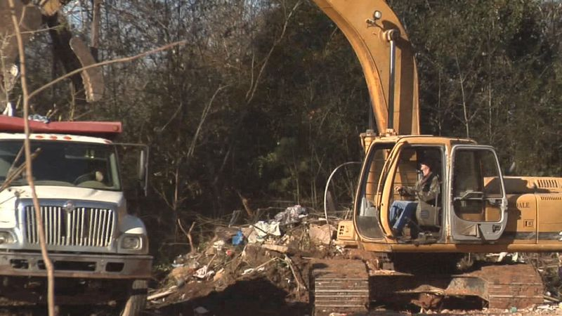 City leaders in Meridian are seeking another $100,000 to tear down 20 to 25 more abandoned and...