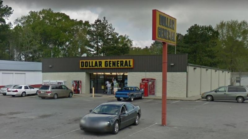 Dollar General in Enterprise robbed Sunday morning. Source: Clarke County Hot Topics