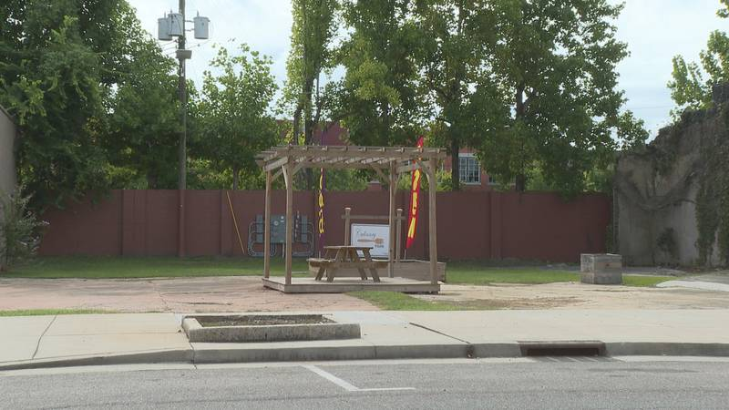 The Culinary Park in Meridian is the new home for a food truck park, where people will be able...