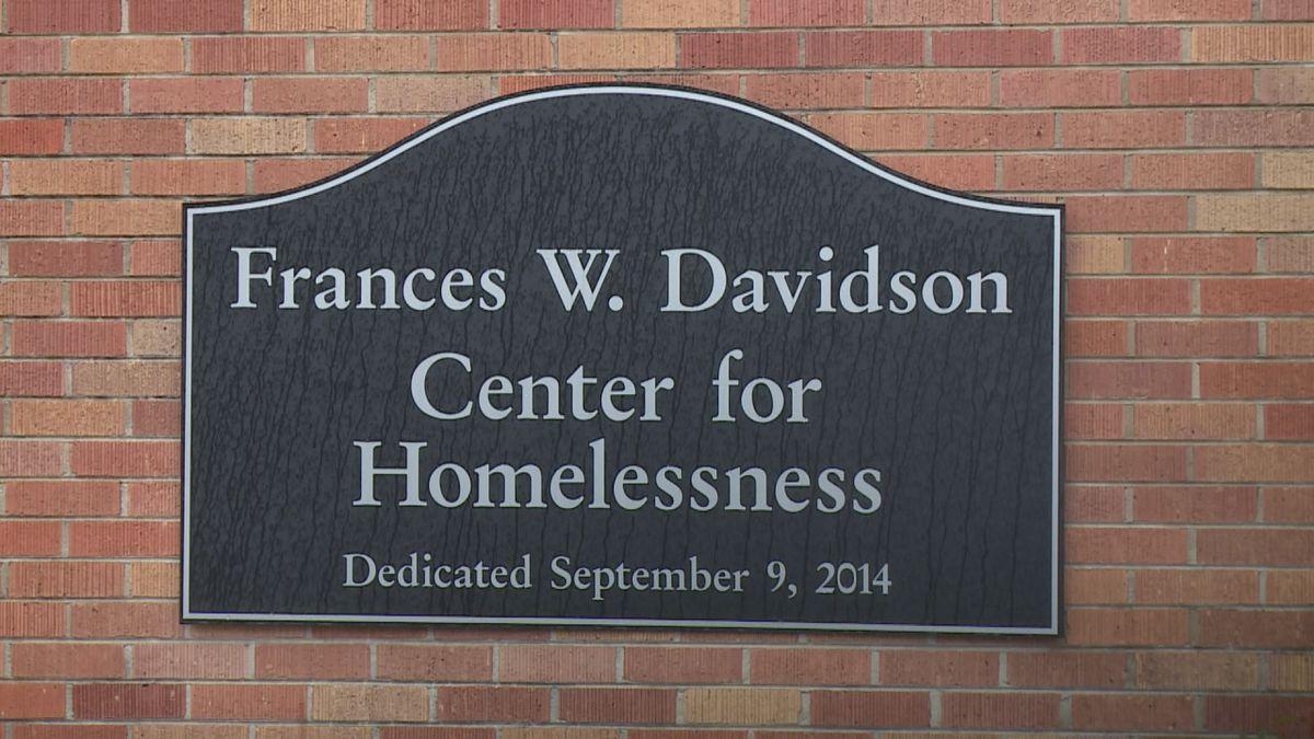 Davidson Center for the Homelessness