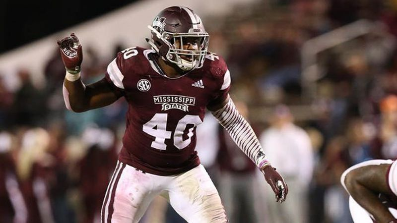 In 2017, Erroll Thompson led all SEC freshmen linebackers in tackles with 46