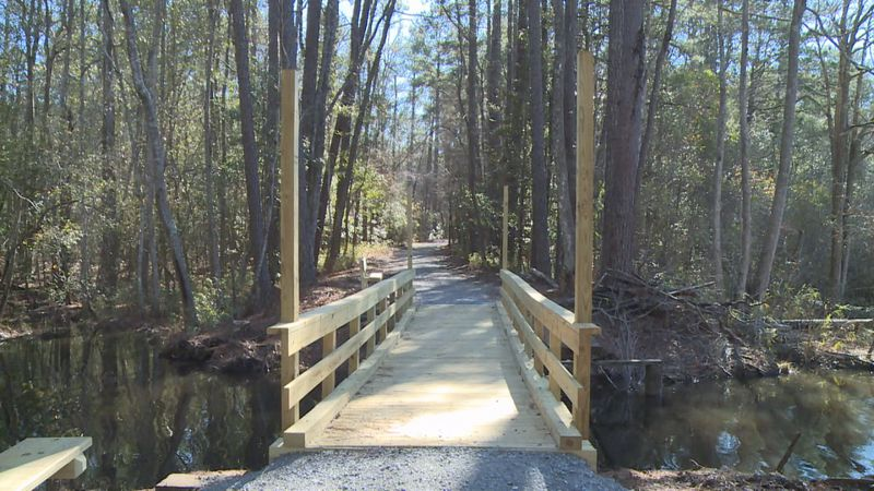 First Day Hike event planned to bring in 2021 at Clarkco State Park