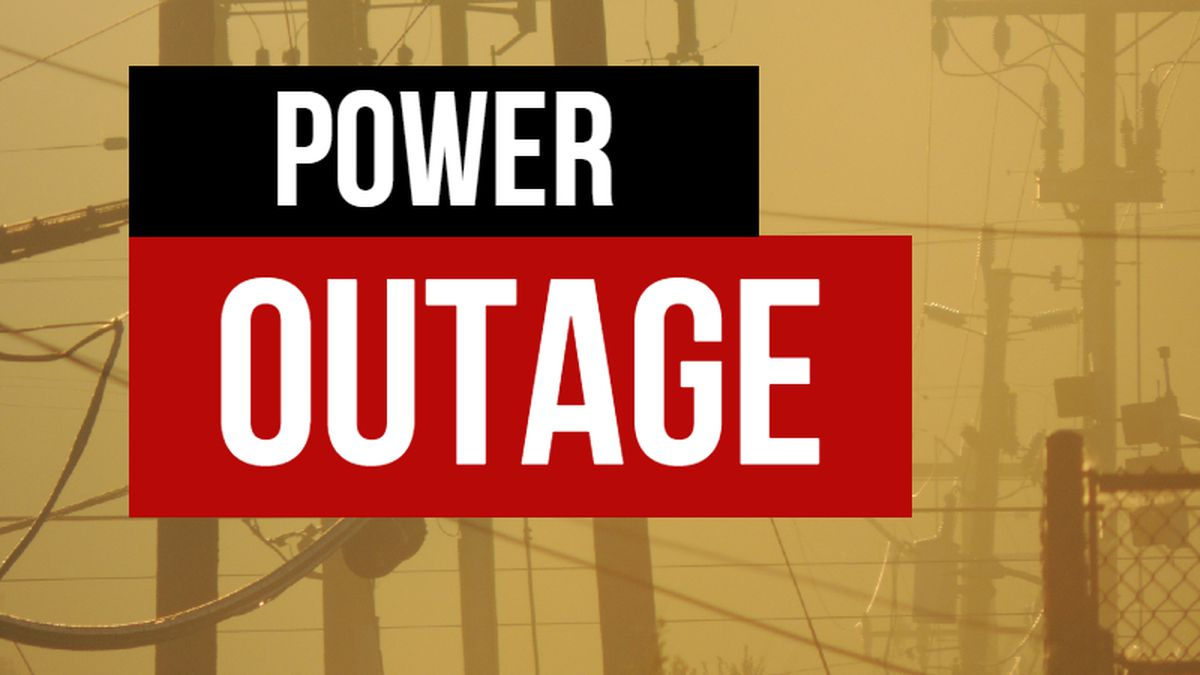 Central Electric Power Association said Tuesday it has over 160 workers in the field working to...