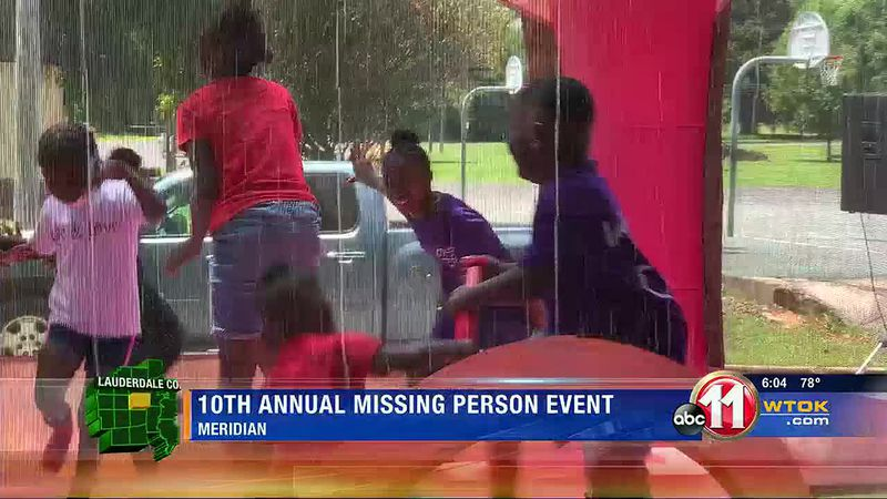 Missing Persons Event