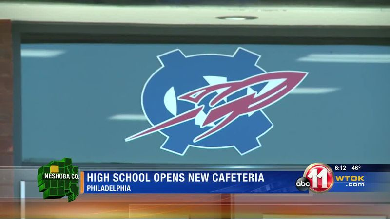 Neshoba school hopes to inspire students with new building