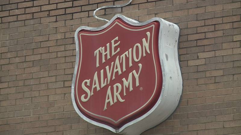 The Salvation Army is requesting a donation of $20,000 from the Meridian City Council to help...