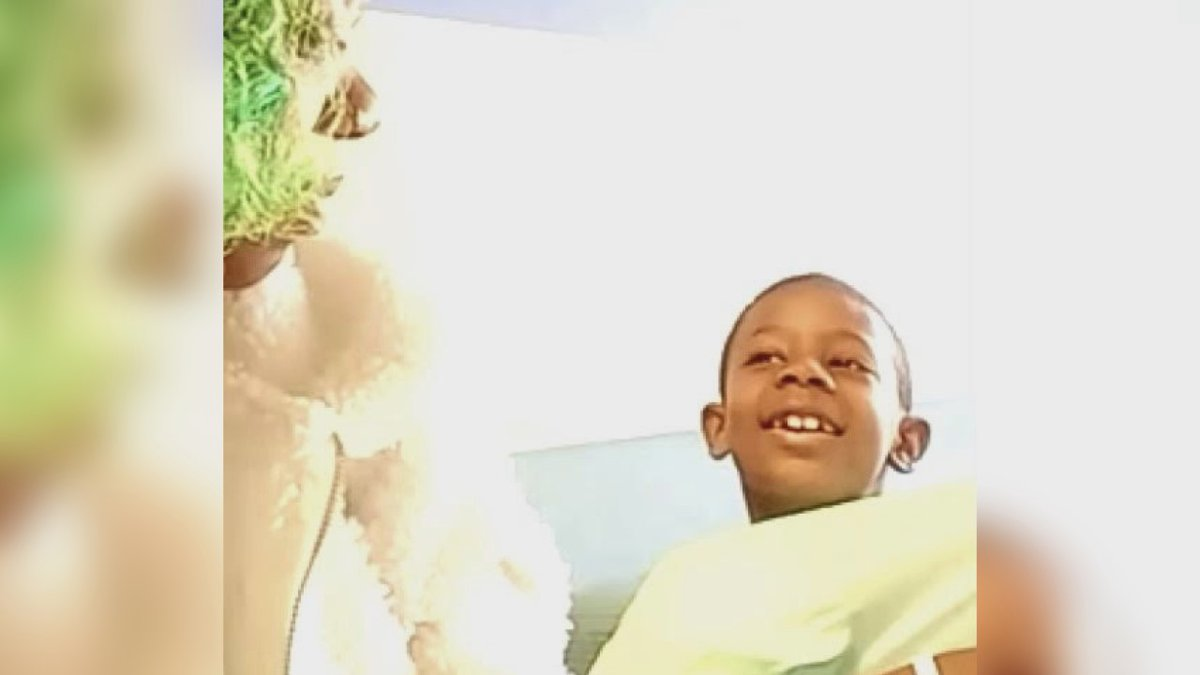 Two arrests have been made in the shooting that injured an 8-year-old Meridian boy.