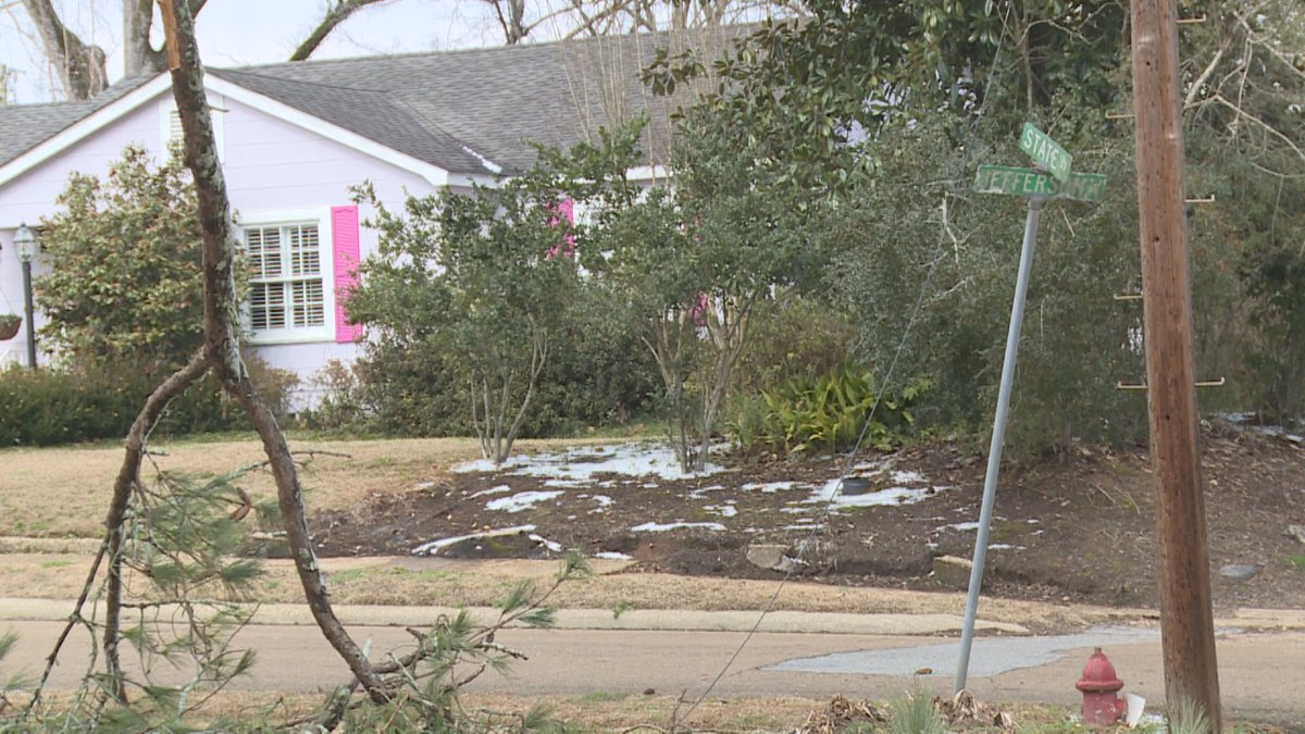 MEMA said the state must reach more than a $4.5 million threshold of damages to request a major...