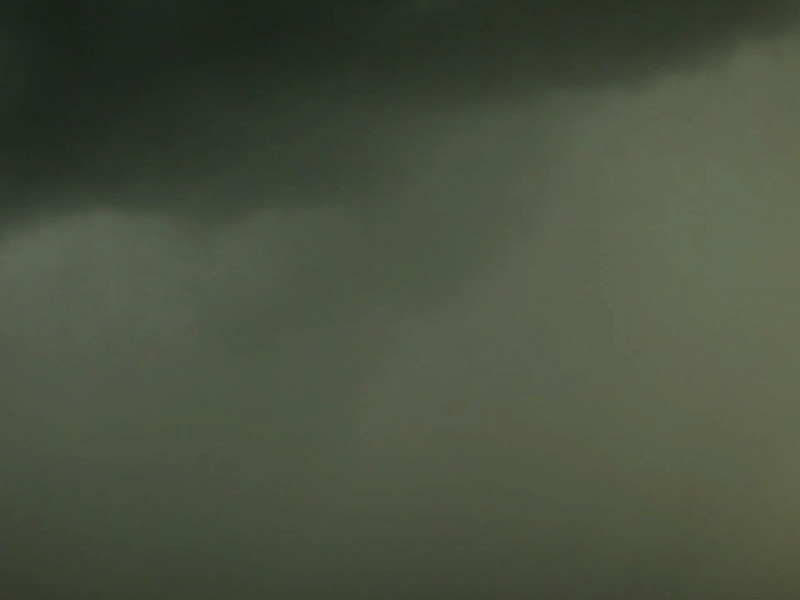 Stormy weather expected this evening