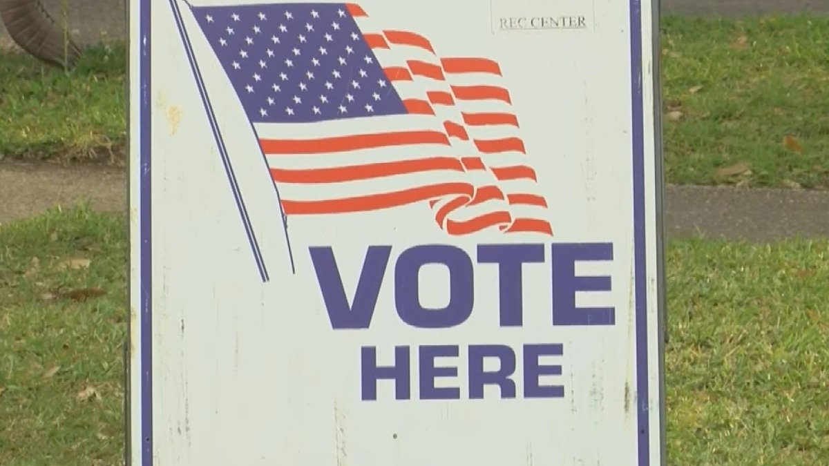 The Mississippi Secretary of State's Office reports calls to its Election Hotline have been...