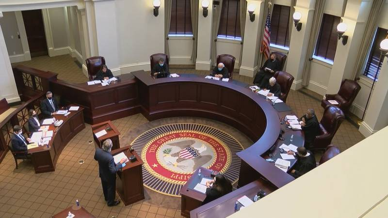 A group behind the early voting initiative is among those seeking to intervene in the case...