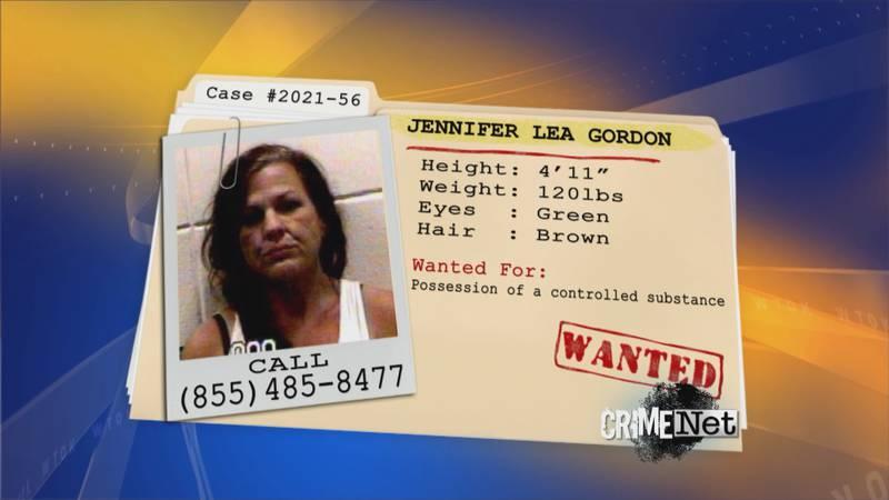The Lauderdale County Sheriff's Department needs your help to locate Jennifer Lea Gordon.