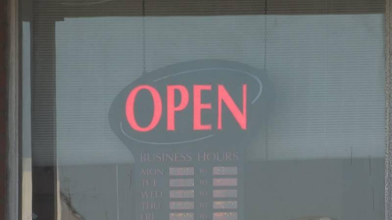 Restaurants open on Christmas Day