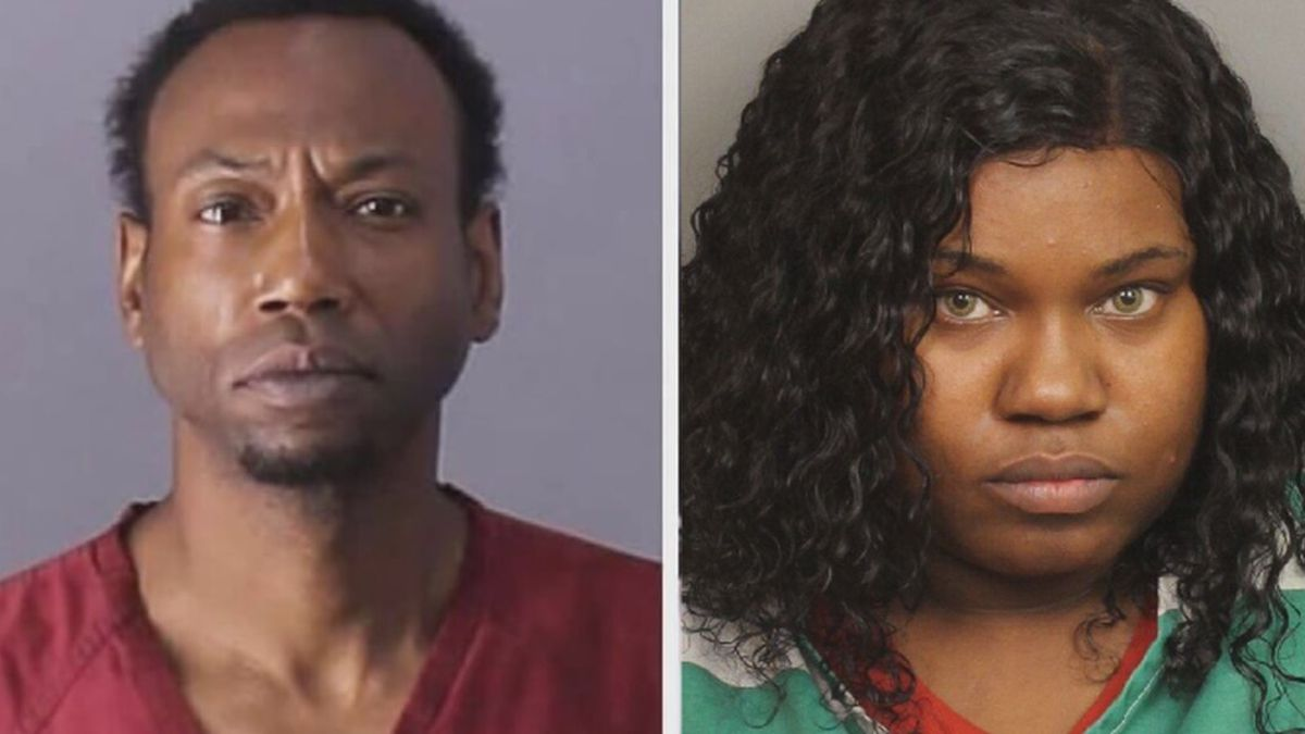 A Jefferson County grand jury in December indicted Patrick Stallworth and Derick Irisha Brown...