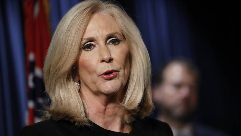 Republican Attorney General Lynn Fitch discusses the importance of establishing a Task Force on...