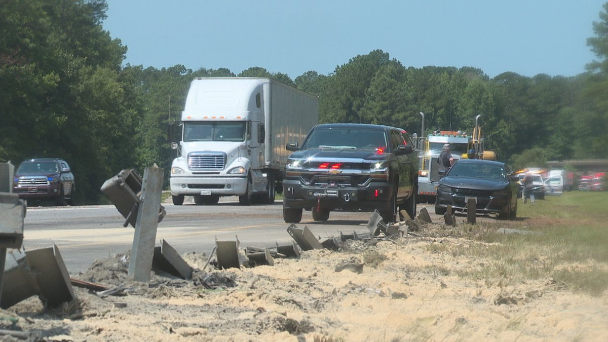 A well-known Meridian man is dead after an accident on I-20