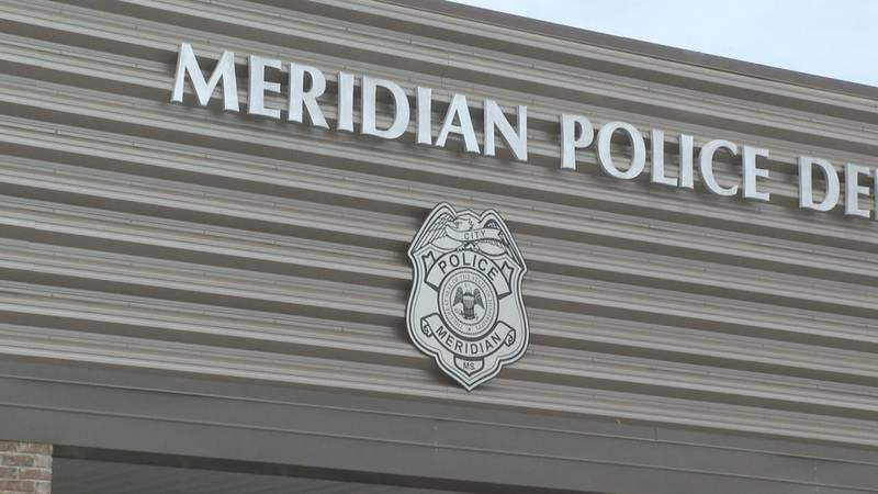 Meridian Police Department