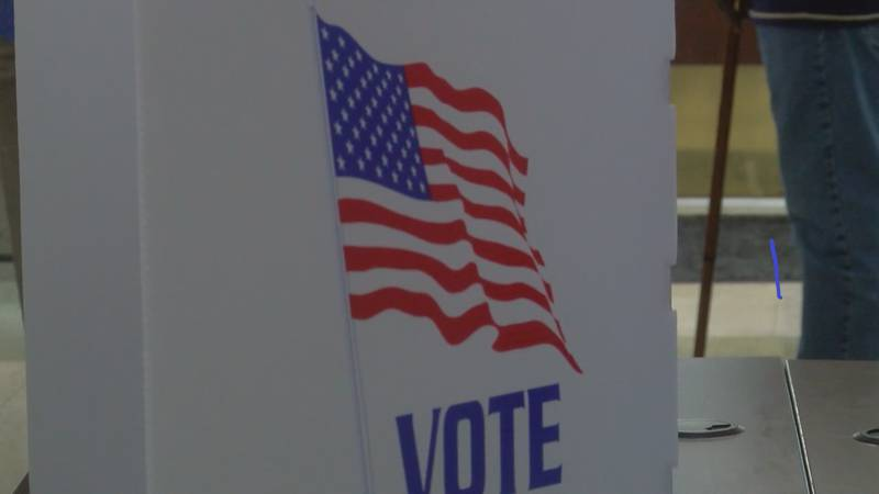 People of Meridian will get the chance to learn more about voting.
