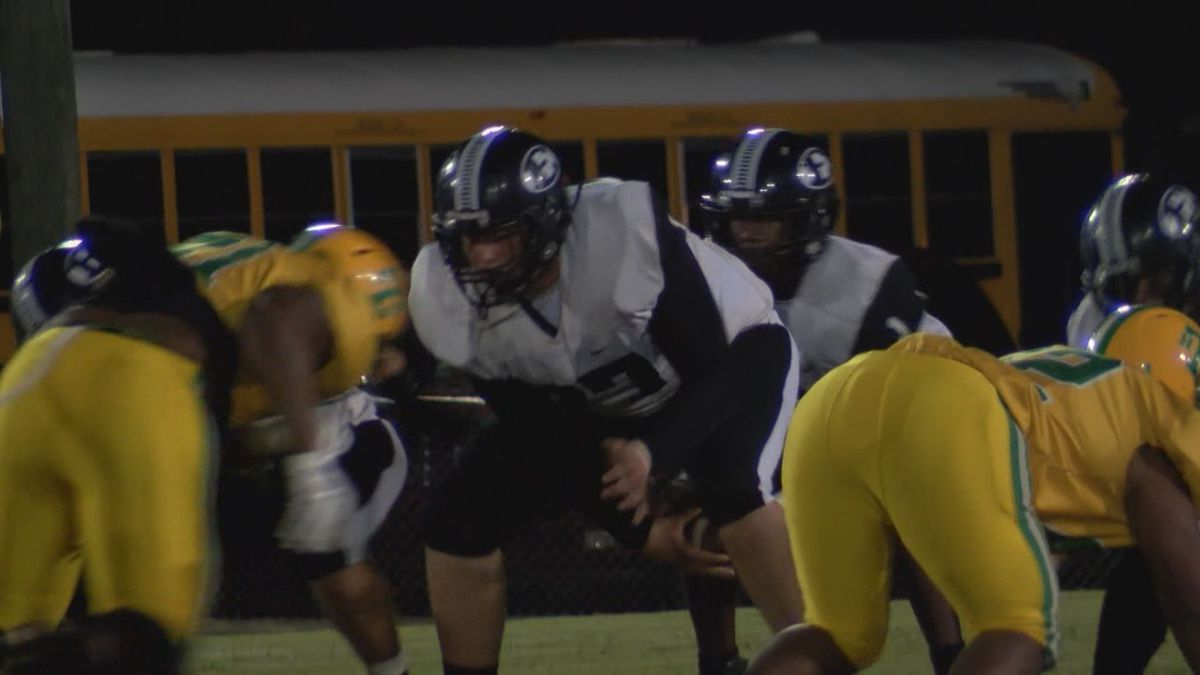 The Bulldogs fell to Taylorsville 56-18 in 2019
