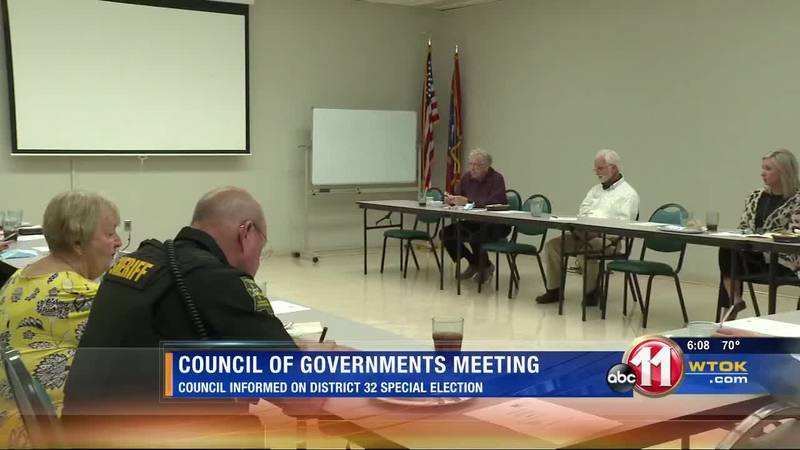 Local leaders prepare for District 32 Special Election