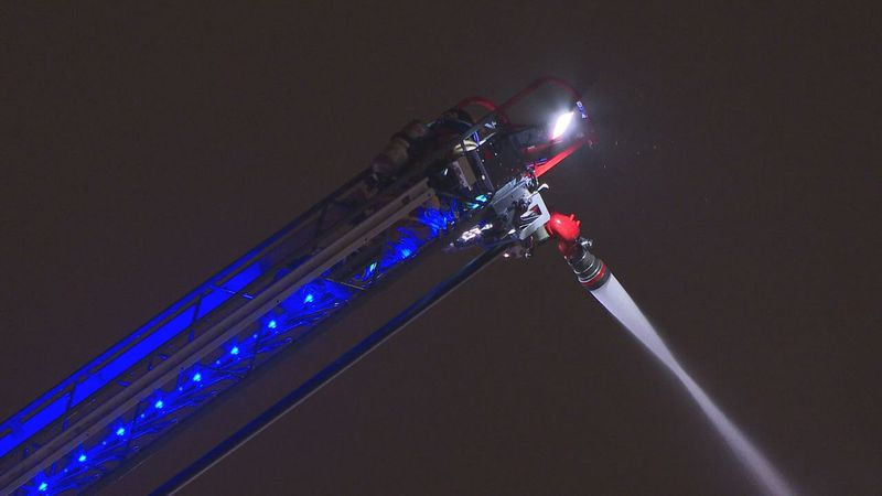 Meridian looks to recruit new firefighters
