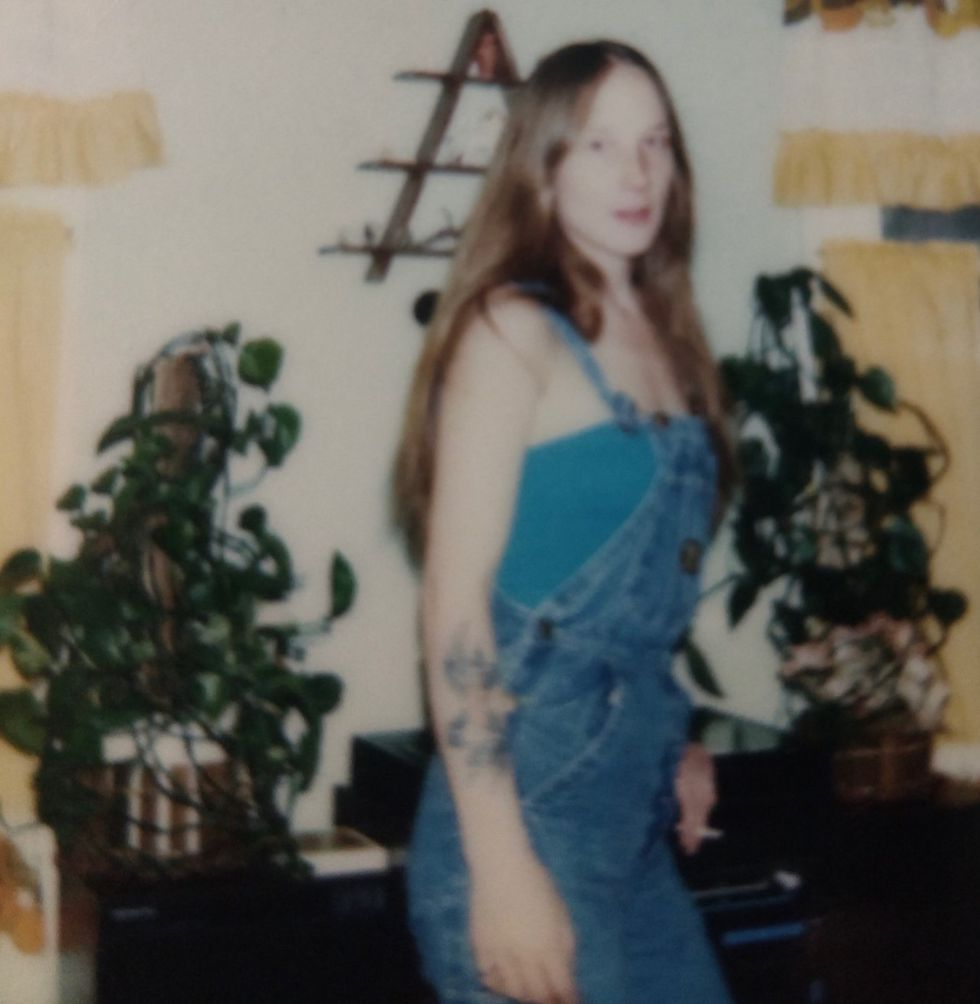 Using DNA technology, Kimberly Ann Funk has been identified as the Jane Doe whose body was...