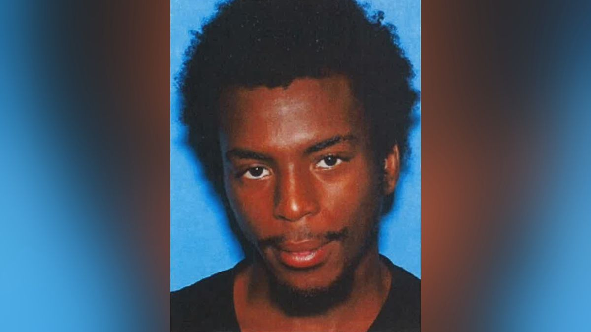 Nathan Ramon DuBose, Jr., has been added to Mississippi's Most Wanted list. He's wanted for...