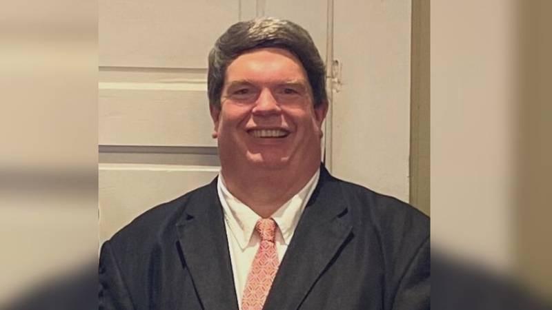 Carl Sudduth, Councilman - Livingston