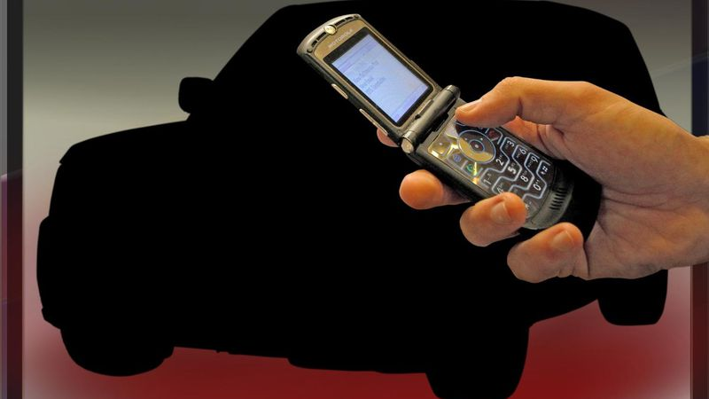 District 73 Rep. Jill Ford has introduced a bill that would make operating a cell phone while...