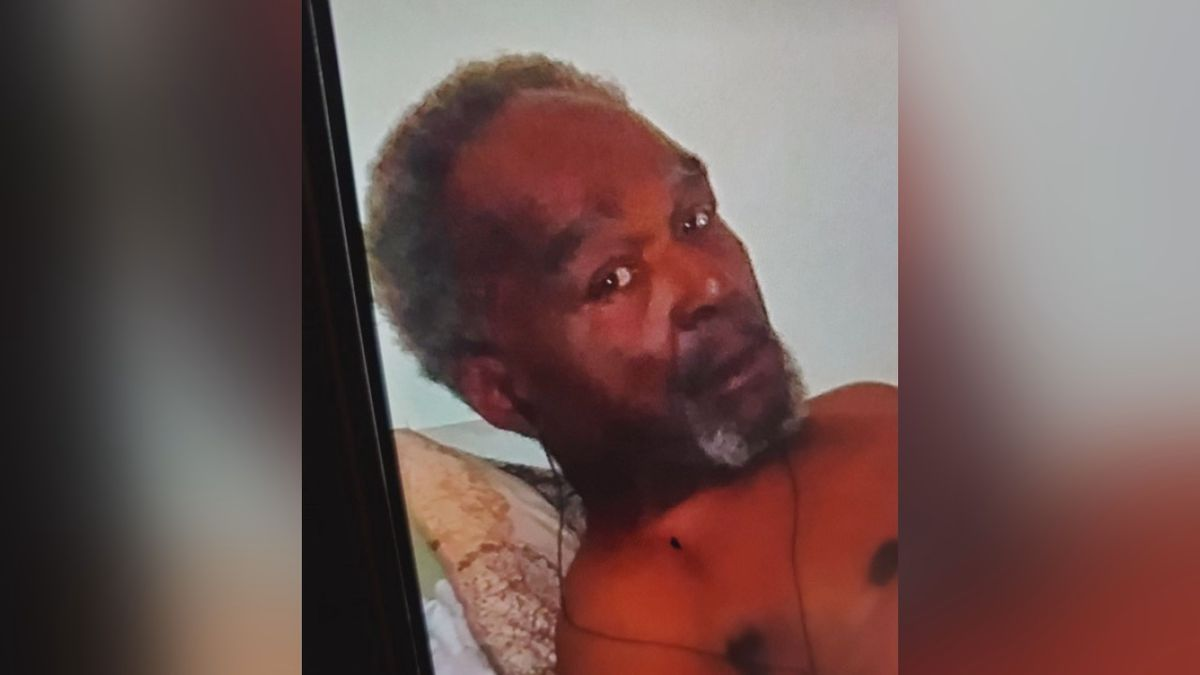 Bennie C. Jackson, 62, of Hinds County, Miss., the subject of a Silver Alert issued Sept. 27, 2020.