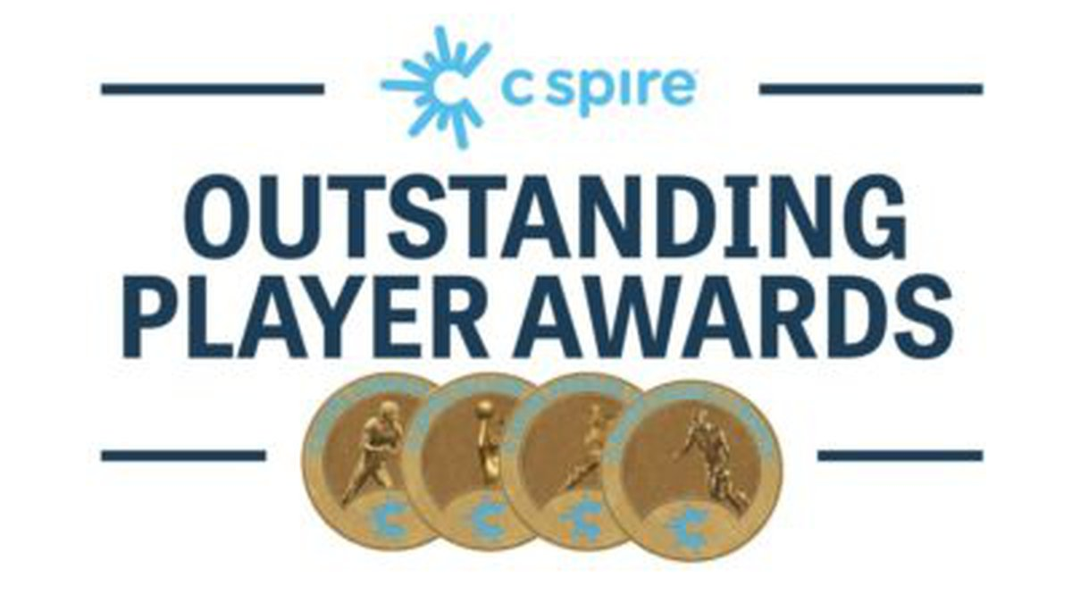 2021 C Spire Outstanding Player Awards