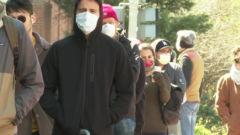 A growing list of stores are dropping their mask mandates, but some groups are concerned about...