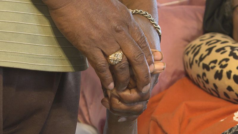 Newscenter 11 spoke with 62-year-old Pastor Odee Akins in July last year for being in a...