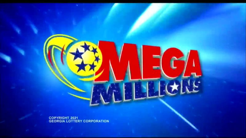 The winning Mega Millions numbers from Tuesday's drawing are: 10-19-26-28-50 with a Mega Ball...