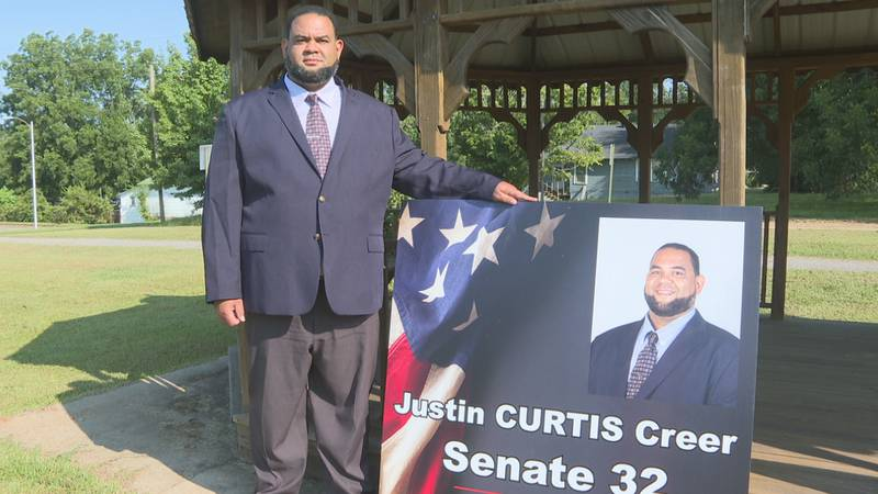 Former Kemper County Supervisor, Justin Curtis Creer qualified to run for District 32 State...