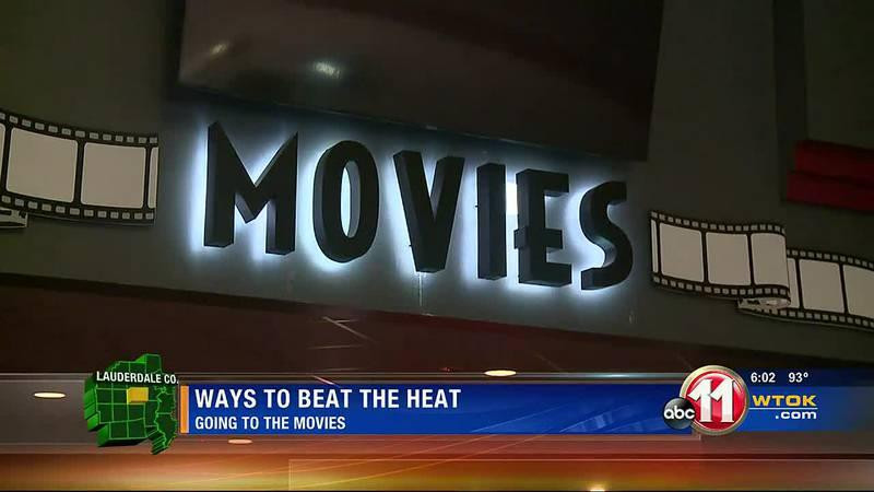 Beat the Heat Movie