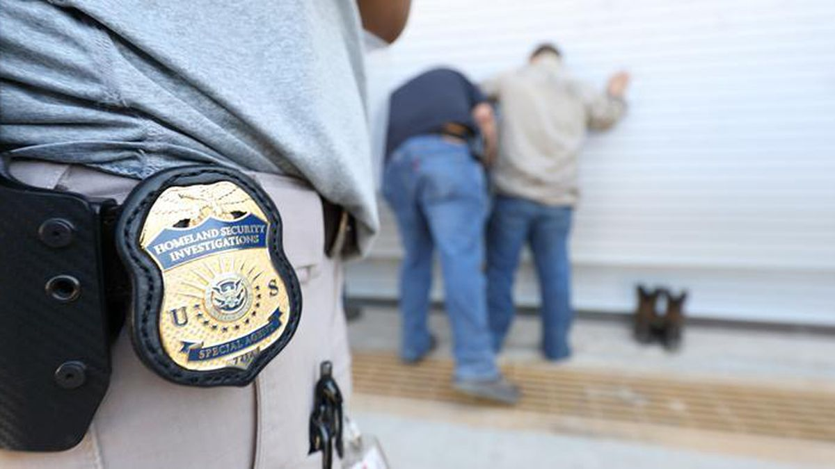 Twenty-seven arrests were made Friday as part of a sweeping law enforcement operation in...