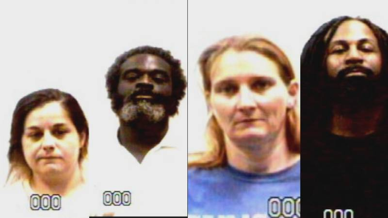 6 people have been arrested Thursday after a 3-hour investigation by Statewide Narcotics Task...