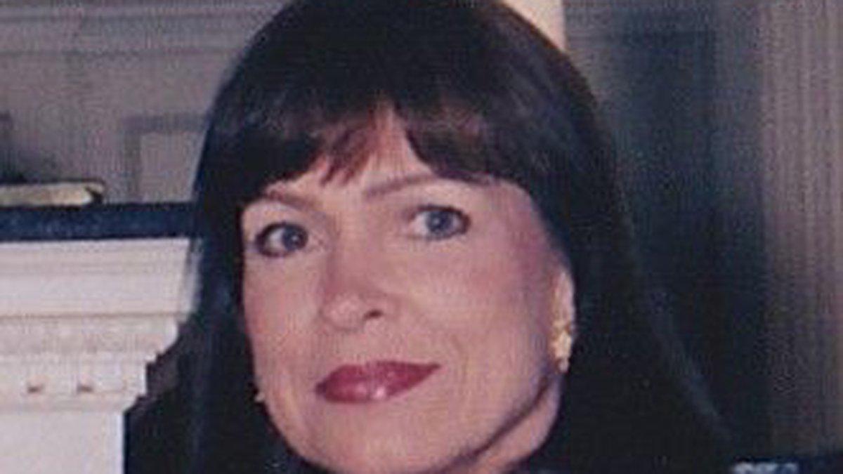 Victoria Carol Vistart Alberson