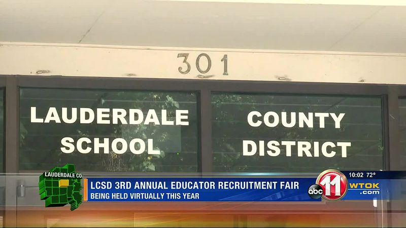 LCSD Recruitment
