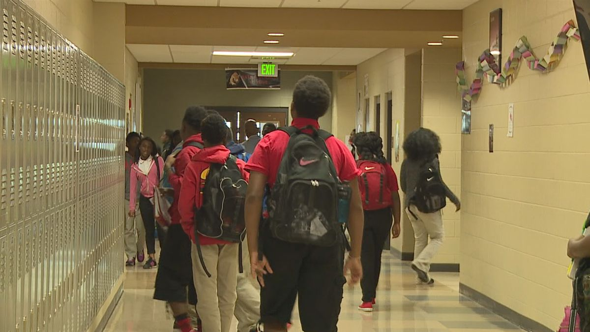 Alabama announced a plan Friday for reopening schools in the fall