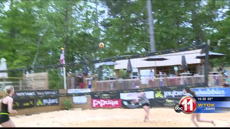 Netfest Youth Volleyball