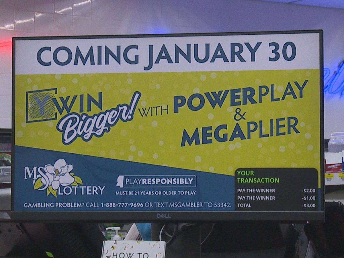 Powerball And Mega Millions Start Thursday In Mississippi