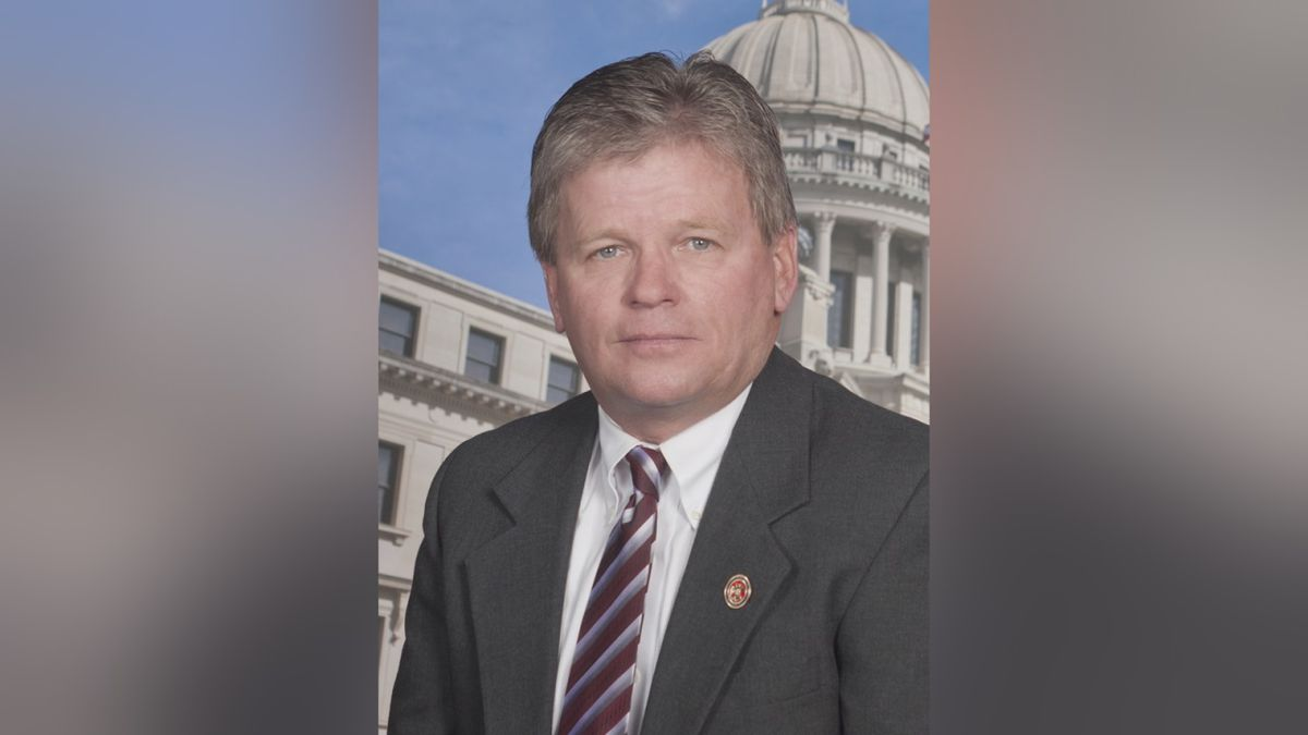 Rep. Doug McLeod (Source: State of Mississippi/House of Representatives)