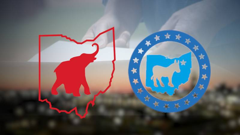 Polls show President Trump and fmr. V.P. Joe Biden in a tight race, even as the Buckeye State...