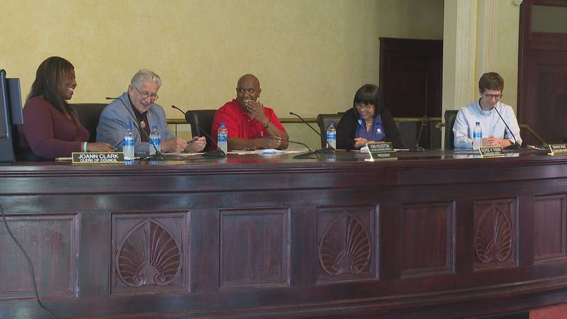 Meridian City Council Meeting on Tuesday