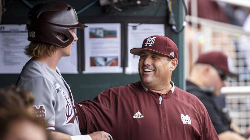 Head Coach Chris Lemonis recently signed an extension with the Bulldogs after winning the...